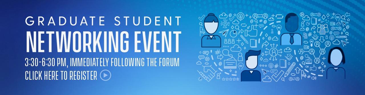 Forum | University of Delaware Graduate College