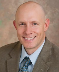 Dr. Charles Swanik