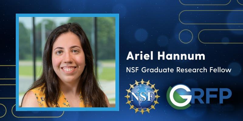 Ariel Hannum