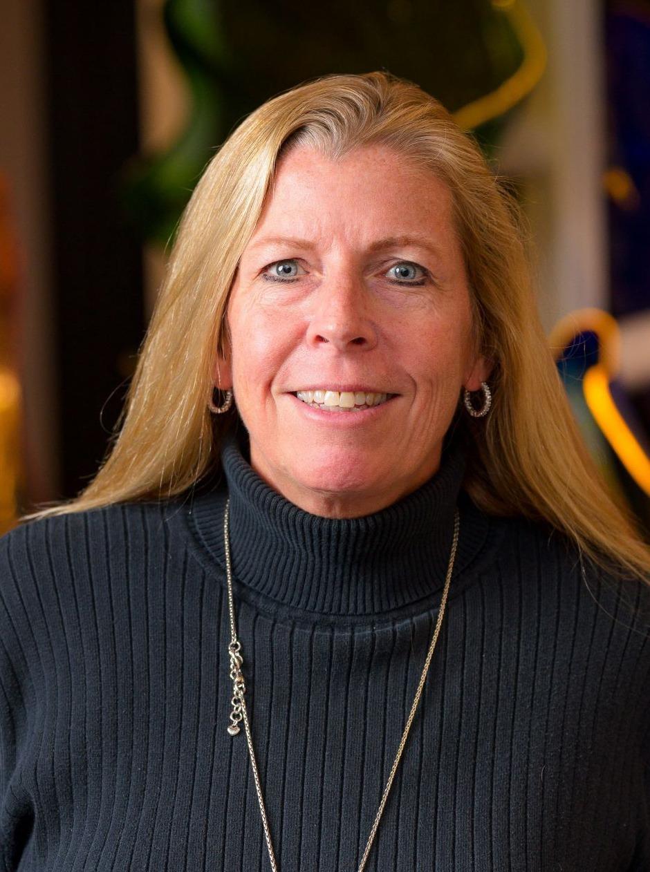 Carol Snyder Steinbrecher